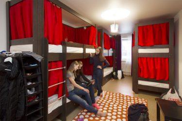 Что нужно для открытия хостела в квартире?
