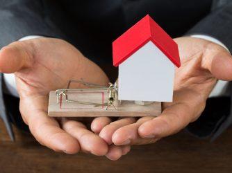 Как обманывают риэлторы при продаже квартиры?