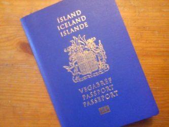 Как получить гражданство Исландии гражданину России?