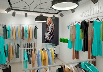Как открыть магазин женской одежды с нуля?