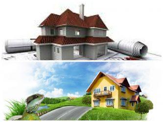 Можно ли продать часть дома без земли?